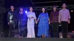 سكرات: عندما تلتقي الموسيقى التونسية بالإيرانيّة