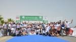 Chebba: réussite de la 1ère édition du triathlon écologique