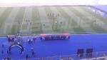 Les coulisses avant le match EST-Al Naft Al Iraqi