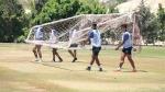 الترجي الرياضي: صور الحصّة التدريبيّة ليوم الثلاثاء 25 جويلية 2017