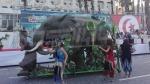 Carnaval d'Aoussou : les derniers préparatifs