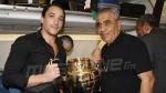La Coupe Arabe arrive à Tunis