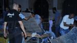 Destruction de kiosques anarchiques à El Halfaouine à Tunis