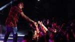 عرض نجم الراب الفرنسي 'بوبا' على ركح مهرجان قرطاج
