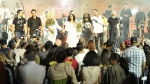 Festival carthage : spectacle de emel mathlouthi