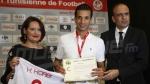 الجلسة العادية للرابطة التونسية لكرة القدم