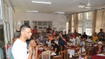 صالح الماجري في مركز اصلاح الأطفال الجانحين ببنزرت