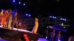 عائشة و الشيطان تفرض مكاناتها المسرحية في مهرجان قرطاج