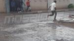 القصرين: نزول الغيث النافع بعد موجة الحرارة
