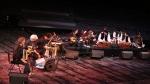 فايز علي فايز يصحب جمهور مهرجان الحمامات إلى جولة في عالم سحري