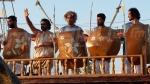 Djerba: 2ème édition de l'événement des bateaux à voile à Djerba