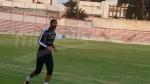 أول حصة تدريبية  النادي الصفاقسي بمركب الفتح الرباطي