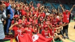 Afrobasket 2017: We are The Champions