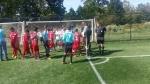 Danone Cup 2017 : Le CA bat l'équipe Bulgare 3-1