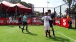 Copa Coca-Cola : la Tunisie qualifiée pour la finale
