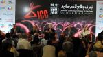 La conférence de presse de présentation de la 28e édition des JCC