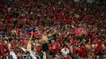 Ligue des champions: Al Ahly 6-2 ESS