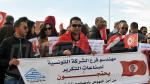 L'ordre des ingénieurs proteste devant le parlement