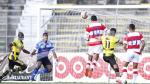 الجولة العاشرة: النادي الافريقي (2-1) اتحاد بن قردان