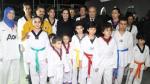 Majdouline Cherni inaugure le centre culturel et sportif Menzah VI