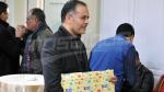 Mohamed Jebali inaugure son académie d'arts