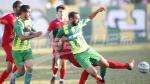الرابطة الثانية: مستقبل المرسى يهزم النادي القربي (1-0)