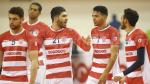 Handball : le CA remporte le derby face à l'EST