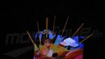 Street art museum:  شباب يبدع في احياء موقع اوذنة الاثري