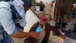 Sejnane: les forces de l'ordre utilisent le gaz lacrymogène pour disperser les protestataires