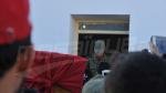 Bir Mcherga : le martyr, Mohamed Ben Belgacem enterré
