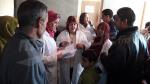 Tataouine : caravane de santé pour les membres des forces de sécurité