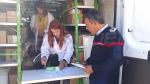 تطاوين : قافلة صحية لمنتسبي قوات الأمن الداخلي