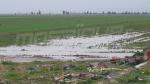 انقطاع عدد من الطرقات بجندوبة بسبب الأمطار