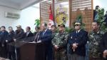 تطاوين:تحية العلم واحتفالات رسمية بعيد الثورة