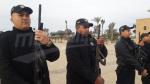 Kairouan: cérémonie de levée du drapeau et célébration de la fête de la révolution