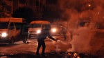 Kram : arrestation de 8 individus ayant bloqué des routes