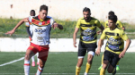 Ligue 1: Club A.Bizertin (1-2) Espérance S.Zarzis