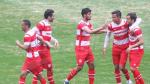 Ligue 1: Le CA marque 4 buts face à Monastir