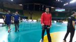 كان كرة اليد: تونس - الكونغو (36-23)