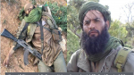 MI: photos des armes et des munitions saisies après l'opération de Torbkhana