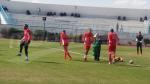 L'ambiance d'avant-match entre le Stade Gabésien et le Club Africain