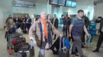 Thomas Cook de retour en Tunisie avec 400 touristes