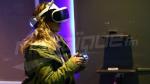 ''The Box VR'' أول فضاء لألعاب الواقع الافتراضي في تونس