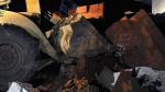 Lebhar Lazrek : démolition de 14 constructions anarchiques