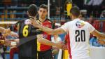 Championnat arabe de Volleyball: l'Espérance domine le club soudanais Al Amen