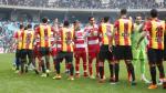 Ligue 1: Club Africain (2-1) Espérance S.Tunis