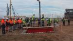 انطلاق أشغال محطة جديدة لإنتاج الكهرباء برادس