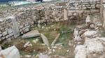 Bulla regia: découverte d'une citée archéologique sous forme d'église et d'un cimetière