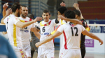 الترجي يتأهل إلى النهائي في البطولة العربية للكرة الطائرة