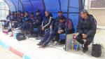 Coupe de Tunisie: Ambiance du derby de Tataouine